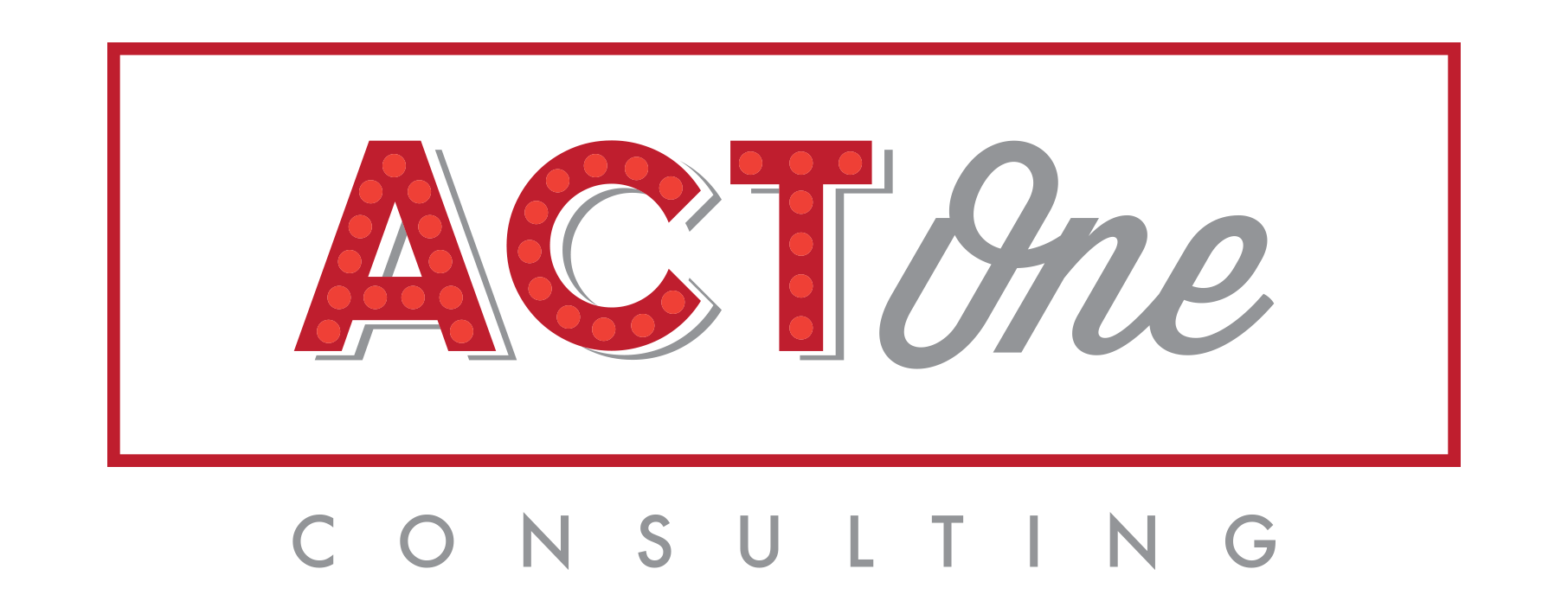 act one consulting